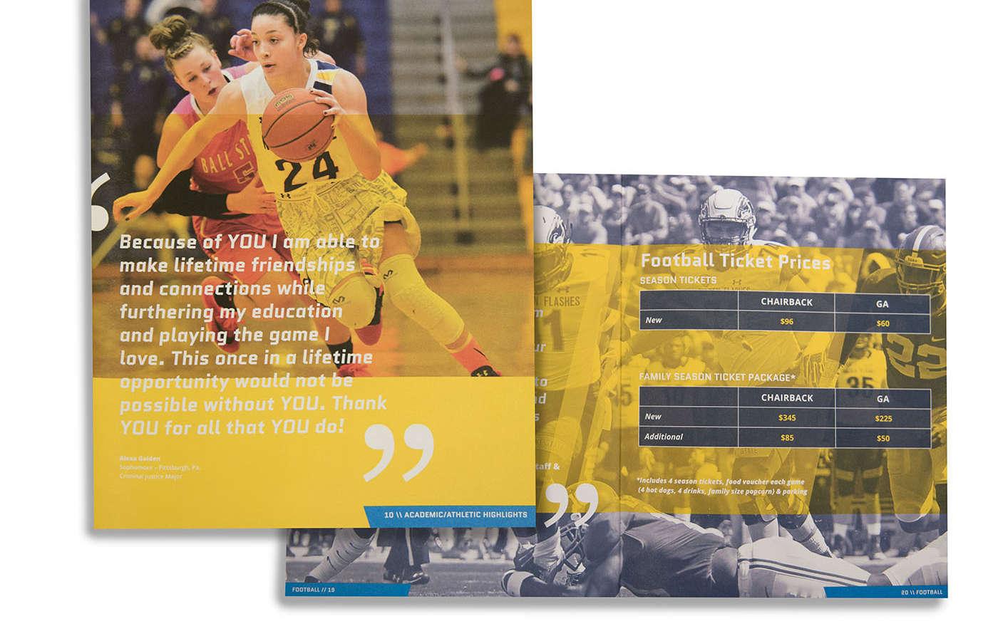 Athletics Website 2