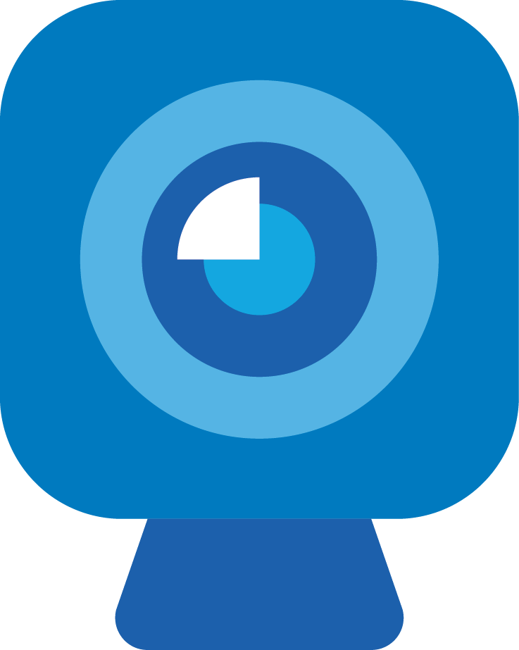 Idea Base Icons Cam