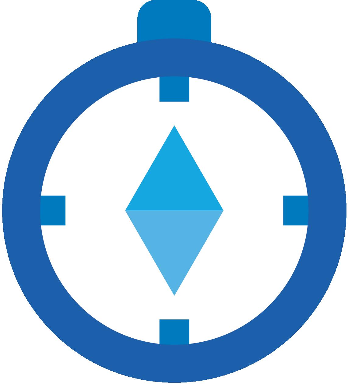 Idea Base Icons Compass