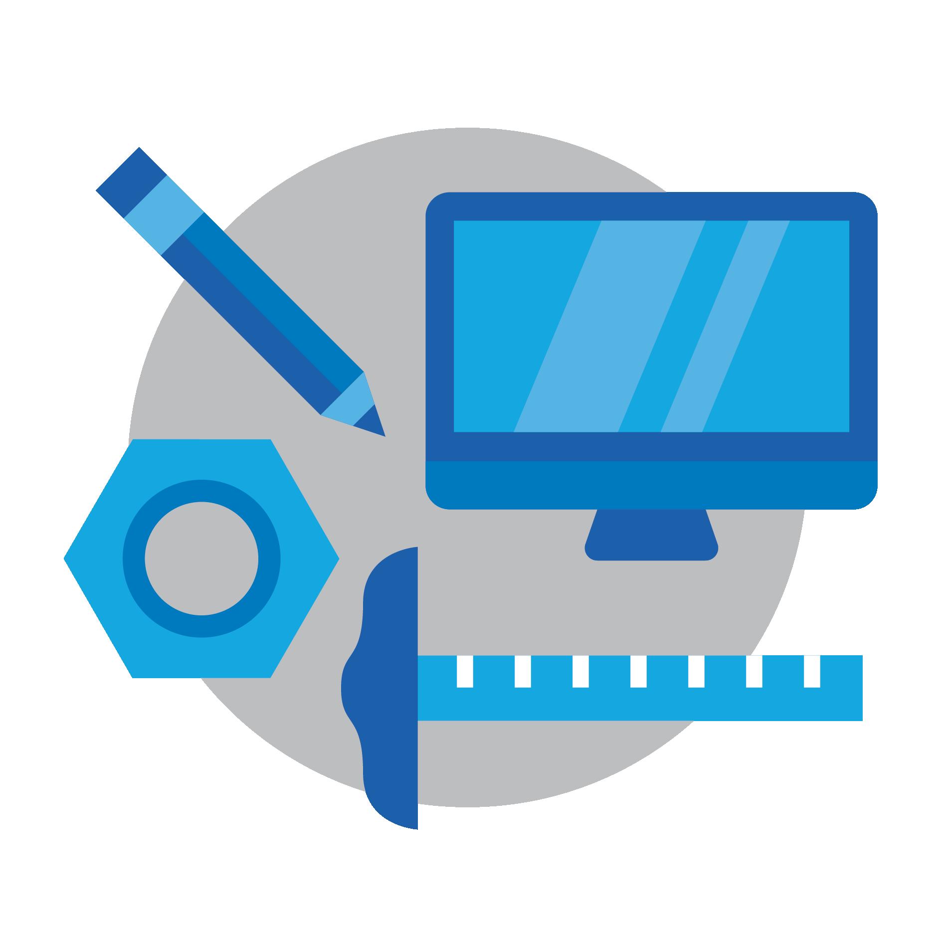 Idea Base Icons Design