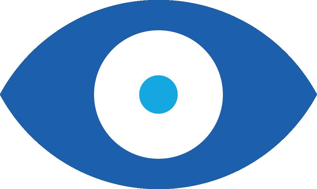 Idea Base Icons Eye