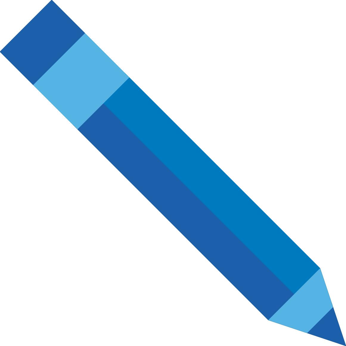 Idea Base Icons Pencil
