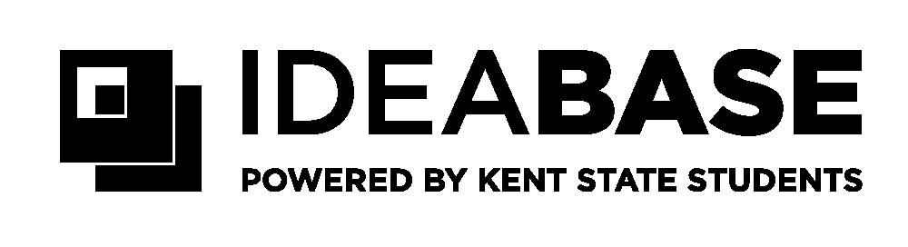 Idea Base Logo Horizontal Black