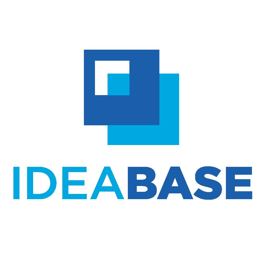 Idea Base Logo Vertical Color